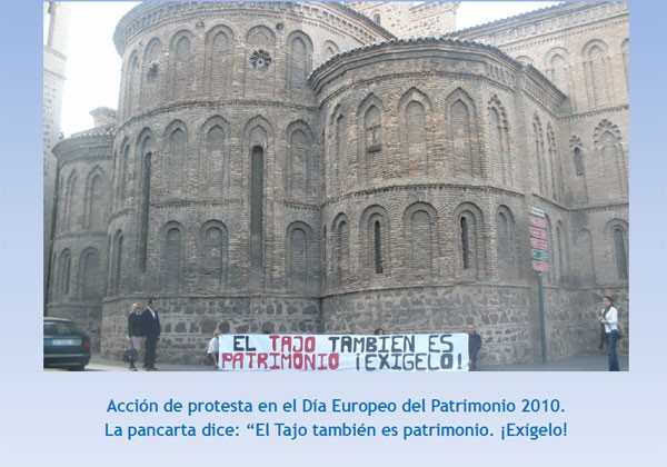 Patrimonio Toledo