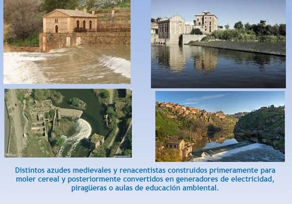 Azudes Toledo