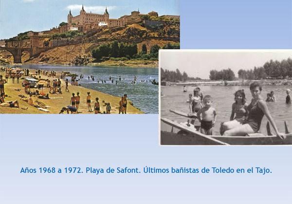 Bañistas Toledo
