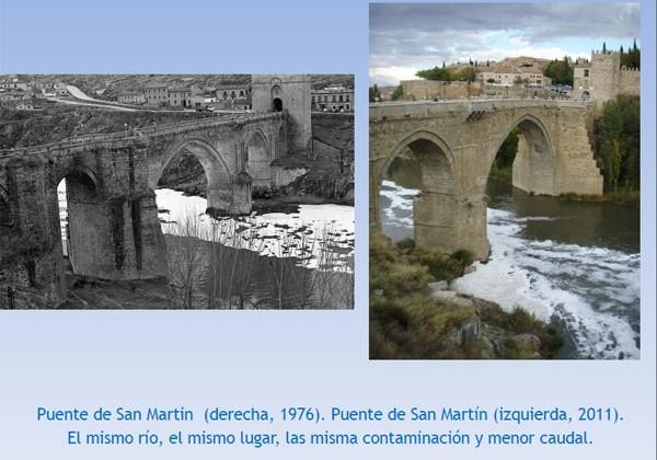 Puente Toledo