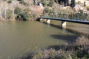 Duero Soria San Saturio