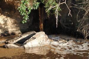 17.- Agua depurada Poligono